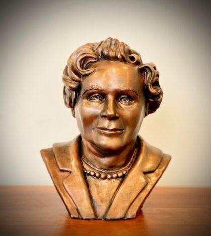 Rachel Carson statue